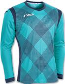 Joma Derby Long Sleeve Soccer Jersey