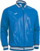 Joma Terra Polyester Tricot Jacket