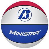Baden Rubber Ministar Training Basketballs Size 3
