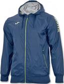 Joma Alaska Hooded Rain Jacket