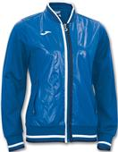 Joma Terra Woman Full Zip Polyester Tricot Jacket