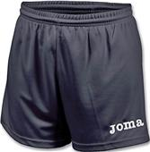 Joma Paris Woman Polyester Interlock Shorts