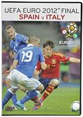 Soccer Learning Systems Euro 2012 Final Match DVD