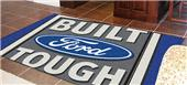 "Fan Mats Built Ford Tough Tailgater Mat 60""x72"""