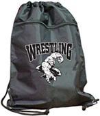 Image Sport Wrestling Backpack