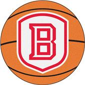 Fan Mats Bradley University Basketball Mat