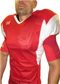 Neo Athletics Neo Spartan Stock Football Jerseys