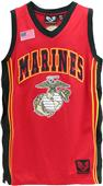 Rapid Dominance Marines Basketball Jersey