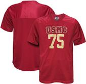 Rapid Dominance Marines Practice Football Jersey