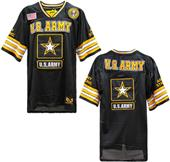 Rapid Dominance Army Military Football Jersey