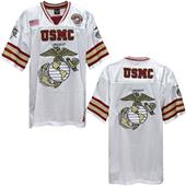 Rapid Dominance Marines Military Football Jersey