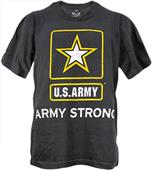 Rapid Dominance Army 2 30 Single Military Tee