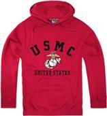 Rapid Dominance Marines Pullover Hoodies