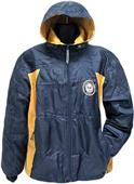 Rapid Dominance Navy 2 Tone Windbreaker