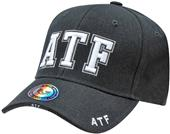 Rapid Dominance Law Enforcement ATF Cap