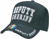 Rapid Dominance Law Enforcement Deputy Sheriff Cap