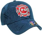 Shadow Law Enforcement Fire Dept Cap