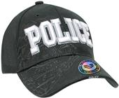 Rapid Dominance Shadow Law Enforcement Police Cap