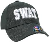 Rapid Dominance Shadow Law Enforcement SWAT Cap