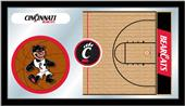 Holland University of Cincinnati Basketball Mirror