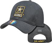Rapid Dominance Air Mesh Army Military Cap