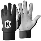 Neumann Pro Linebacker Football Gloves-Closeout