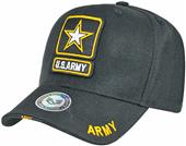 Rapid Dominance The Legend Army Star Military Cap