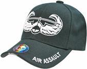 The Legend Air Assault Military Cap