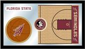 Holland Florida State University Basketball Mirror