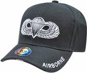 Rapid Dominance The Legend Airborne Military Cap