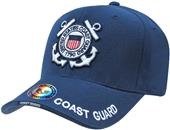 The Legend Coast Guard Military Cap