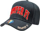 The Legend Semper Fi Marines Military Cap