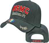 The Legend USMC Semper Fi Marines Military Cap