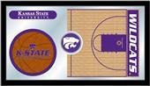 Holland Kansas State University Basketball Mirror