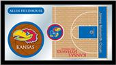 Holland University of Kansas Basketball Mirror