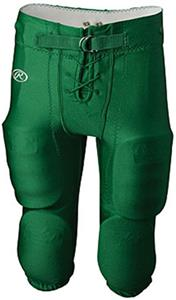 Rawlings Adult Premium Slotted Game Football Pants - Football ...