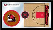 Holland Miami University (OH) Basketball Mirror