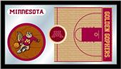 Holland University of Minnesota Basketball Mirror
