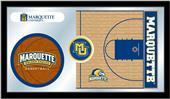 Holland Marquette University Basketball Mirror