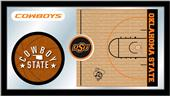Holland Oklahoma St University Basketball Mirror