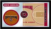 Holland Univ of South Carolina Basketball Mirror