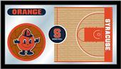 Holland Syracuse University Basketball Mirror