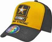 Rapid Dominance Flex Army Military Cap