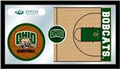 Holland Ohio University Basketball Mirror