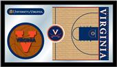 Holland University of Virginia Basketball Mirror