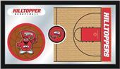 Holland Western Kentucky Univ Basketball Mirror