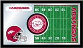 Holland University of Arkansas Football Mirror