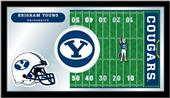 Holland Brigham Young University Football Mirror