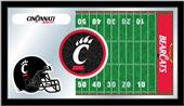 Holland University of Cincinnati Football Mirror