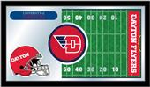 Holland University of Dayton Football Mirror